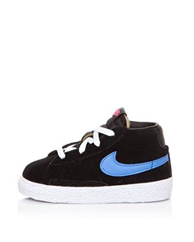 Nike Sneaker Blazer Mid Vintage [Nero]