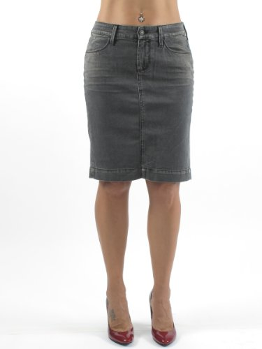 7 for all mankind Woman Skirt - SVKPC0SHE_25