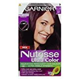 Garnier Nutrisse Ultra Colour 4.16 Ultra Violet