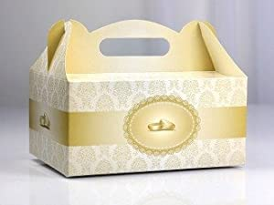 10 st ck dekorative hochzeits cake boxen kuchen for Kuchen ab werk verkauf