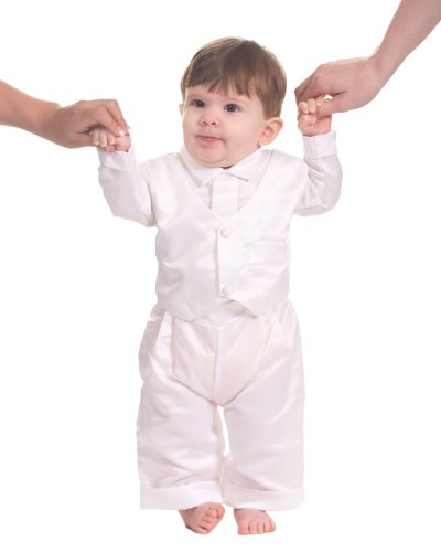Baptism Clothes For Boys front-668120