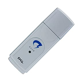 PLANEX Bluetooth 2.0 + EDR対応 USBアダプタ BT-Mini2EDR