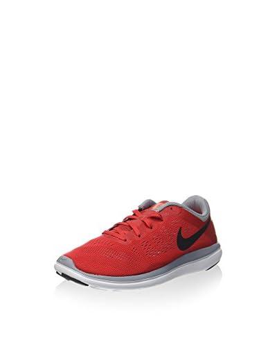 Nike Zapatillas 834275-008 Rojo