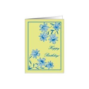 ... Design - Happy Birthday Wonderful Grandma/Grandmoth