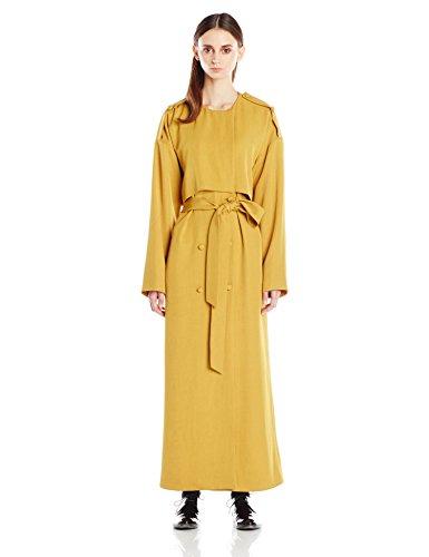 HARBISON Women's Trench Coat