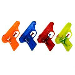 Large Water Pistols - Water Guns - 2 Pack