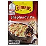 Colman's Shepherds Pie Recipe Mix 50G