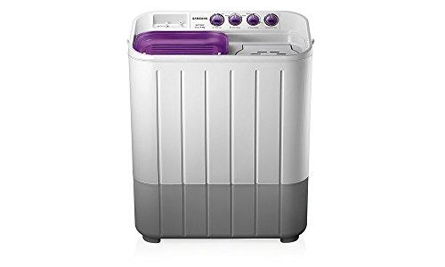 Samsung WT705QPNDMP/XTL 7Kg Semi Automatic Washing Machine