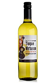 Toque Virtuoso Sauvignon Blanc 2011 - Case of 6