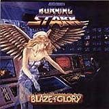 Blaze Of Glory by Jack Starr's Burning Starr (2001-02-27)