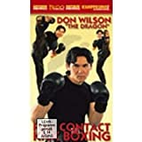 Full Contact kickboxing dvd
