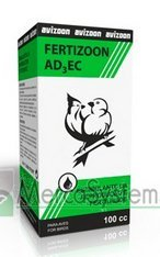 Fertizoon Ad3Ec Of Avizoon 100 Ml (Stimulant Of Fertility)