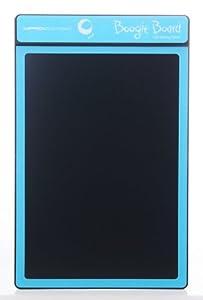 ユニーク 電子メモタブレット ブギーボード シアン BBC-001CY