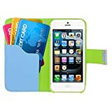 IPHONE 5 WALLET POUCH 992