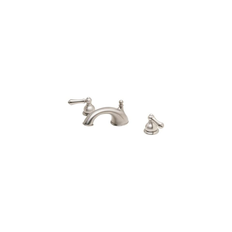 Price Pfister T49 BKXK Georgetown Lavatory Faucet Body, Brushed Nickel