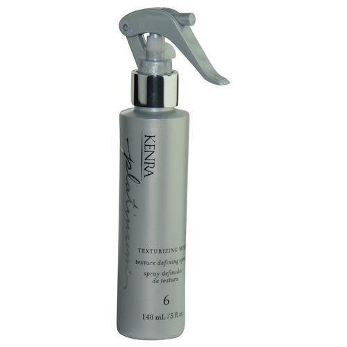 Kenra Platinum Texturizing Mist, 5 Fluid Ounce (Kenra Platinum Texturizing compare prices)