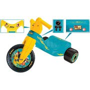 Disney Big Wheel Junior Racer Jake and The Neverland Pirates Ride On