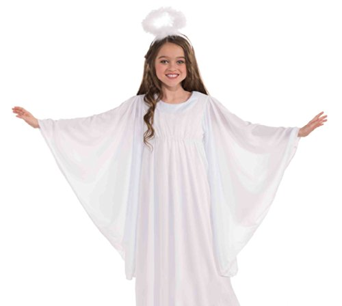 Deluxe Angel Costume, Child Small