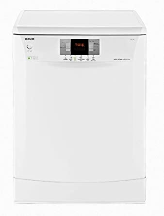 Beko DFN 6634 Lave-vaisselle 43 dB A++ Blanc