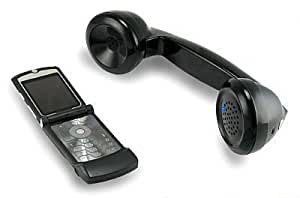 ThinkGeek Bluetooth Retro Handset