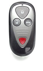 Acura 72147-SEP-A52 Remote Control Transmitter for Keyless Entry and Alarm System