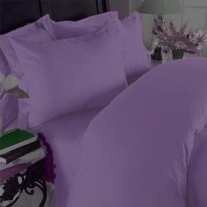 Amazon.com - JS Sanders 1500 Series Microfiber Queen Size 4pc Bed ...