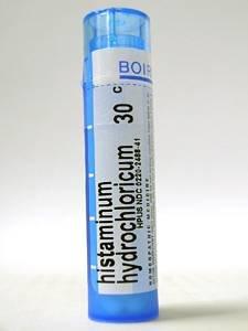 Histaminum Hydrochloricum 30C - Boiron - 80 - Pellet