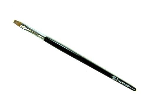 宮尾産業化粧筆 MBシリーズー24 リップブラシ セーブル100% 熊野筆