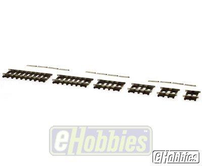 Atlas 524 HO Code 83 Straight Track Assortment - 1