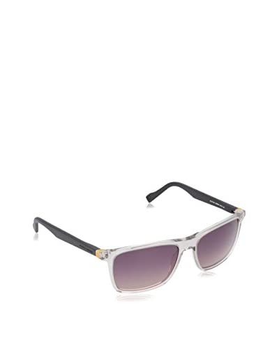 BOSS ORANGE Occhiali da sole BO0174/SR4QWW55 Grigio/Nero
