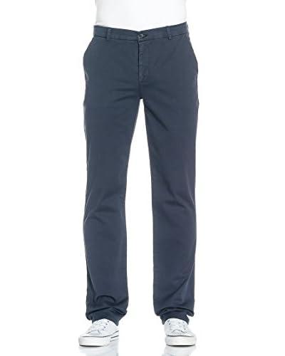 Slam Pantalón Berwick Azul Marino