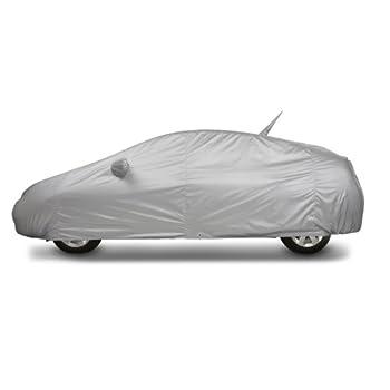 Noah Fabric, Gray Covercraft Custom Fit Car Cover for Mazda MX-5
