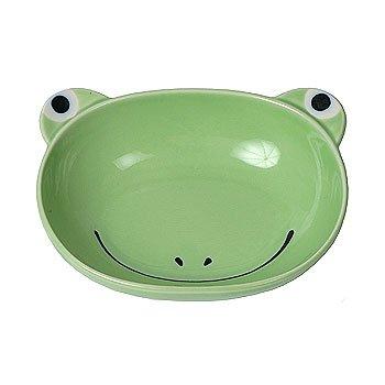 Frog Ceramic Dish (Japan)