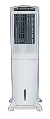 Maharaja Whiteline Slim+ 50-Litre Air Cooler (White)