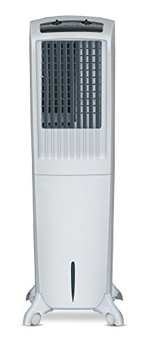Maharaja Whiteline Slim + Personal 50L Air Cooler