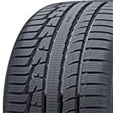 Nokian Nokian WR A3 225/45 R17 94V XL M+S Winter Tyre (Tyre fuel efficiency C; Wet grip performance C; External rolling noise 2 (72 dB))