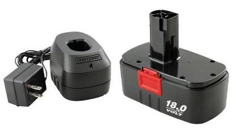 Ridgid Lithium 18v Battery Repair