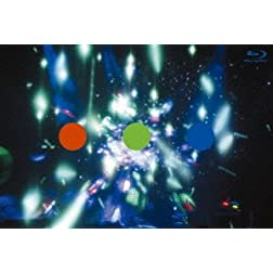 Fab Live: Fujifabric Zepp Tour 2012 Light Flight [Blu-ray]