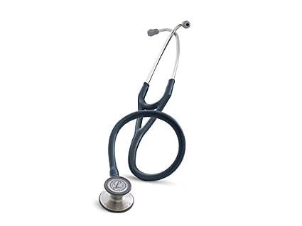 Littmann Cardiology III 3130 Stethoscope (Navy Blue)