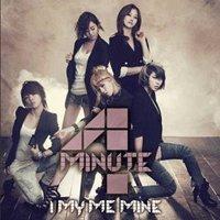 4minute - I My Me Mine - Zortam Music