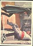 1958 Topps Zorro by Disney (Non-Sports) Card# 15 Garcias choice VGX Condition