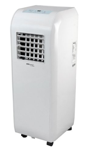 SoleusAir 8,000 BTU Portable Air Conditioner,