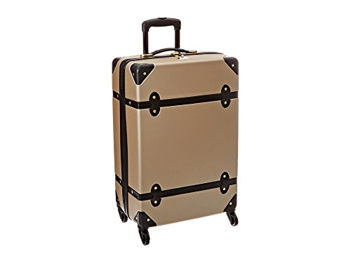diane-von-furstenberg-saluti-24-hardside-spinner-champagne-black-luggage