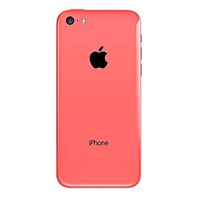 Apple iPhone 5c (Pink, 8GB)