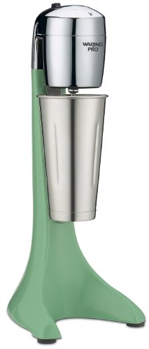 Waring PDM112 Drink Mixer, Retro Green
