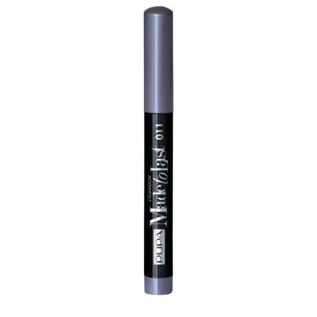 Made to Last Waterproof Eyeshadow Ombretto Tonalità 011 Metal Grey