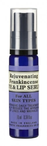 Neal's Yard Remedies Eye Care & Treatments Rejuvenating Frankincense Eye & Lip Serum 10ml