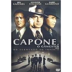 Capone [Import]