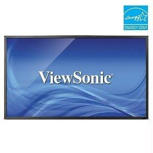 "Brand New Viewsonic Cdp4260-L - Led Tv - Full Hd - Led Backlight - 42 Inch - 1920 X 1080 - 1080P - 1 ""Product Category: Plasma/Lcd/Crt Tv / > 45 Inch"""