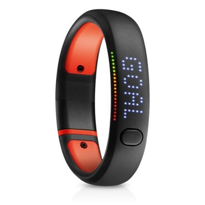 Nike+ FuelBand Se SportBand - The Smart Way to Get More Active